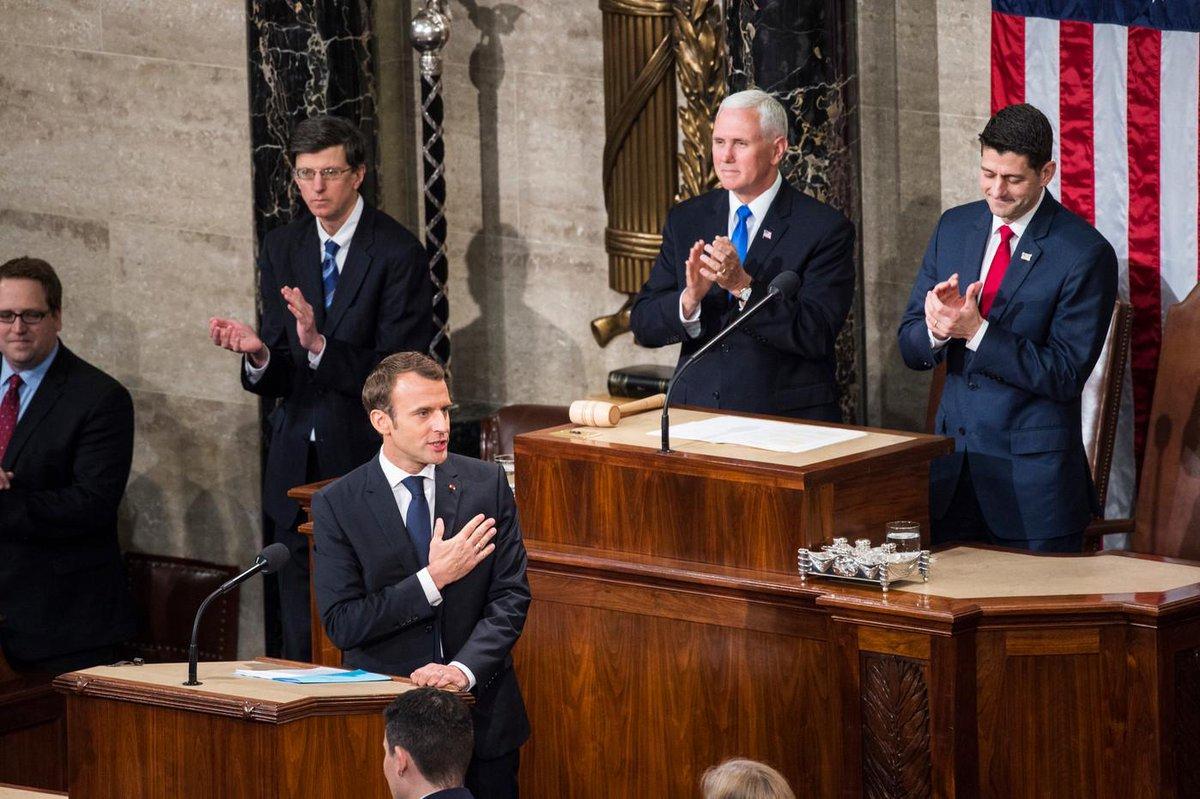 Alan Seeger, ce poète américain tombé pour la France auquel Emmanuel #Macron a rendu hommage https://t.co/XlYOczAOuI