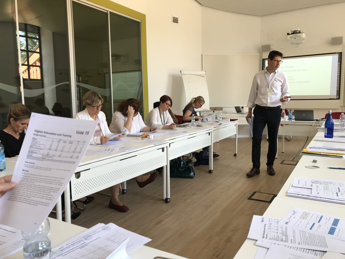 Glad to collaborate with the #European Training Foundation for a Public #Policy Analysis&#39; training in #Turin - @etfeuropa<br>http://pic.twitter.com/dXmRHpzS3T