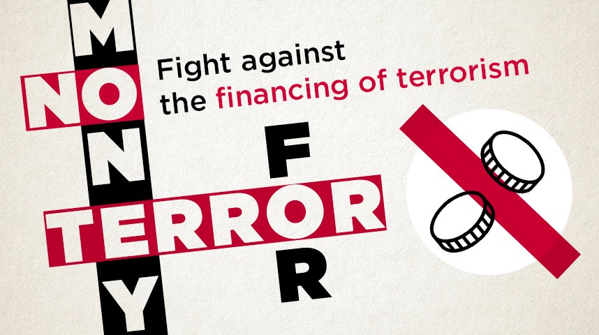 thesis on terrorism financing Terrorist financing the financial anti-terrorism act was passed on october 17, 2001 the financial anti-terrorism act provides the federal bureau of investigation (fbi) with the tools needed to control, monitor, investigate and prosecute the financial supporters of terrorism.