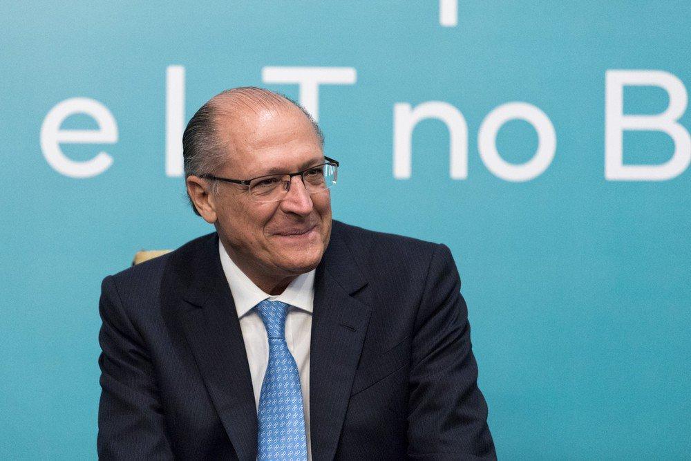 Inquérito sobre Geraldo Alckmin aberto no STJ chega ao TRE de São Paulo https://t.co/E5mdEu6evo #G1