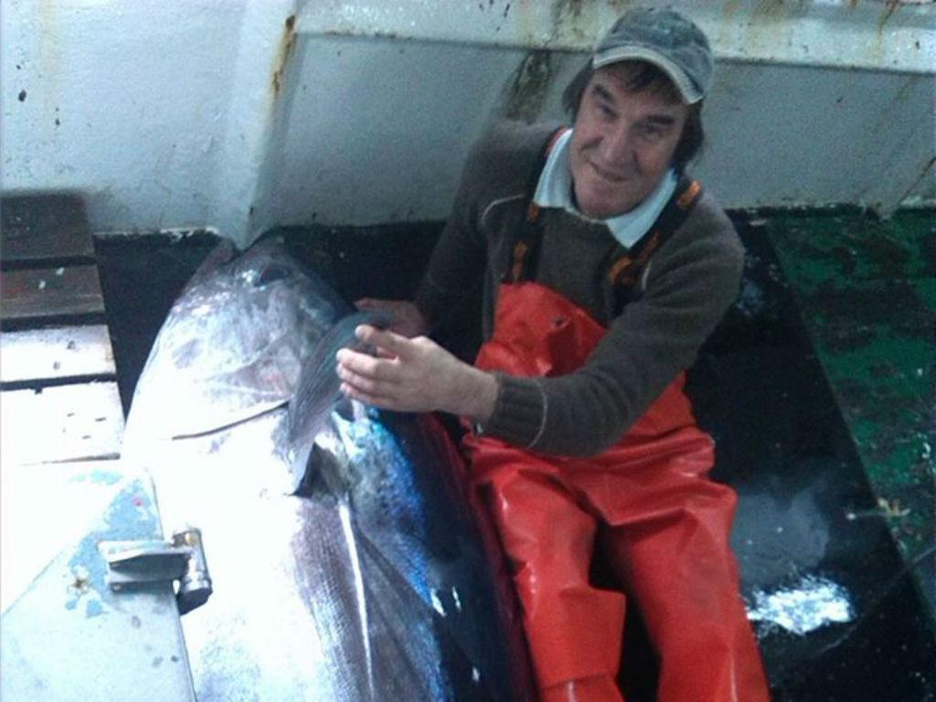 Uma vida de pescador depois de 150 jogos na primeira divisão https://t.co/AaI7KMr9aa
