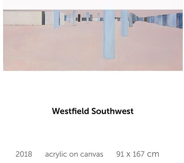 Hetley's @stephencarterpaintings and living in  the city. ' I don't see the #painting as an #abstraction, but it does move away from literal #representation to the point where the viewer could equally well believe that the spaces shown belong to a comple…  https:// ift.tt/2vNnkKv  &nbsp;  <br>http://pic.twitter.com/cAKSY9HVFP
