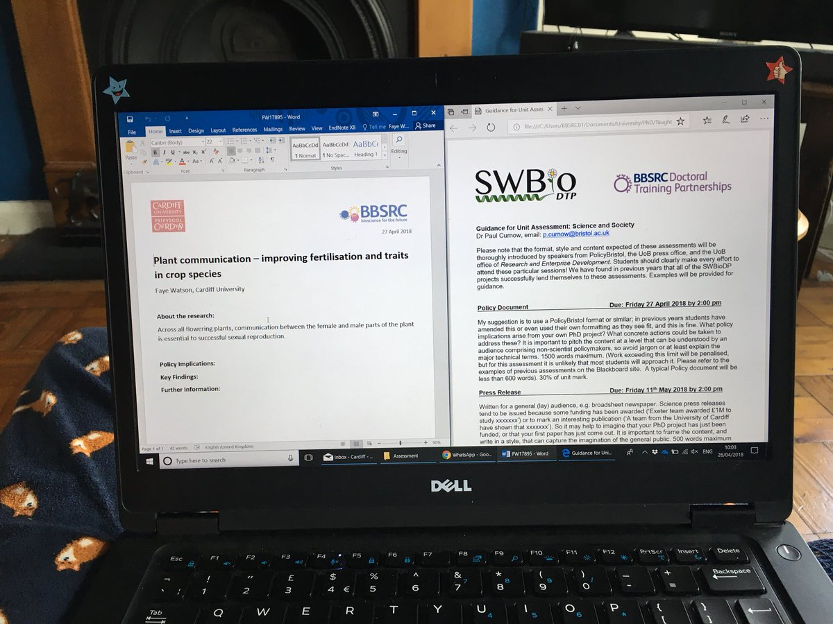 Straight back to the grind after a great workshop at @Wistonhouse. At least I'm at home in my pyjamas, right? #policy #coursework<br>http://pic.twitter.com/MezYhE1xS9