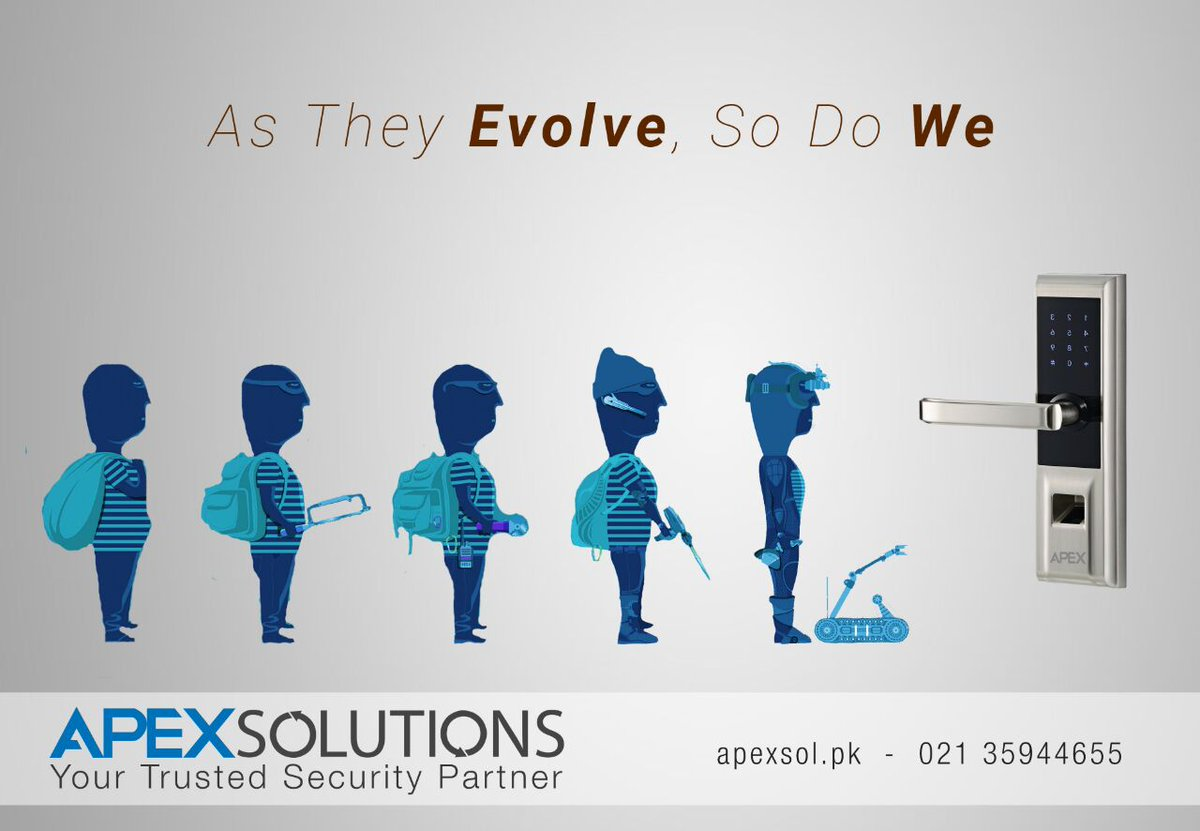 Apex Solutions #Secure your #Office &amp; #Home Complete #Security &amp; #Surveillance #System Available on Good Pricing For More Detail Call Now 02135944655  http://www. apexsol.pk  &nbsp;   #DuaMarketingNetwork<br>http://pic.twitter.com/MLi8JSy0BA