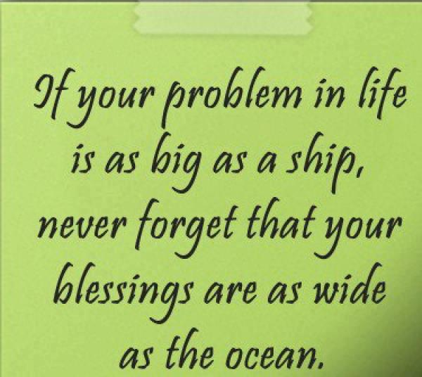 The world is vast, your problems can always be solved, #BeStrong !  #strength #success #faith #life  <br>http://pic.twitter.com/mNV5HIKEbx