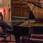 Image for the Tweet beginning: Oliver Poole's recital at the