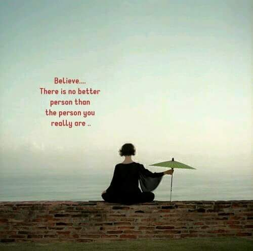 #believeinyou By being yourself no one can tell you that youare doing it wrong #bekind #bebrave #letyoursparkleshine<br>http://pic.twitter.com/9Q435CcQxU