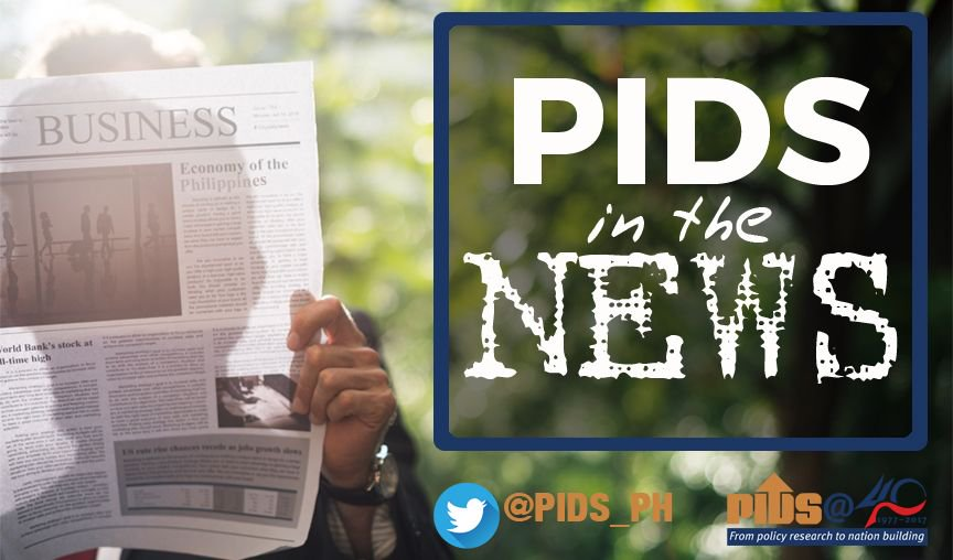 pids ph on twitter pidsinthenews wider income inequality seen