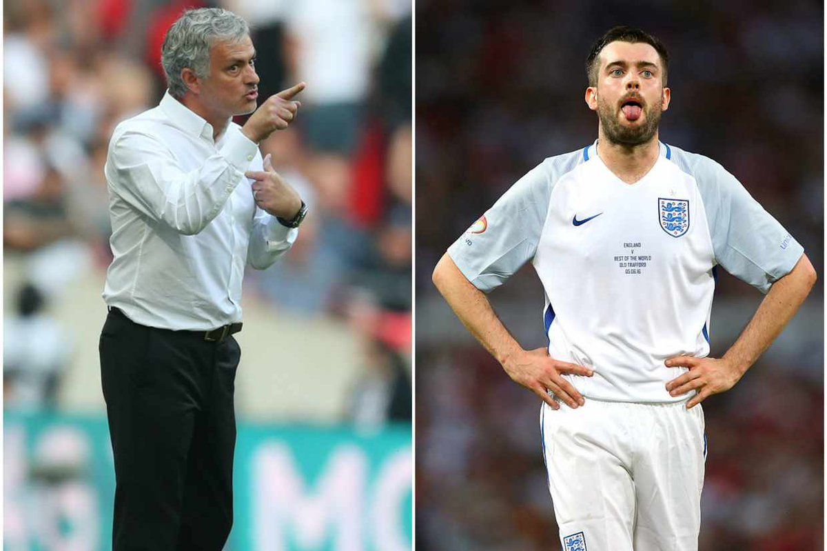 Jack Whitehall to host new World Cup comedy series on YouTube with José Mourinho, Raheem Sterling and more https://t.co/ppNucwj6wY