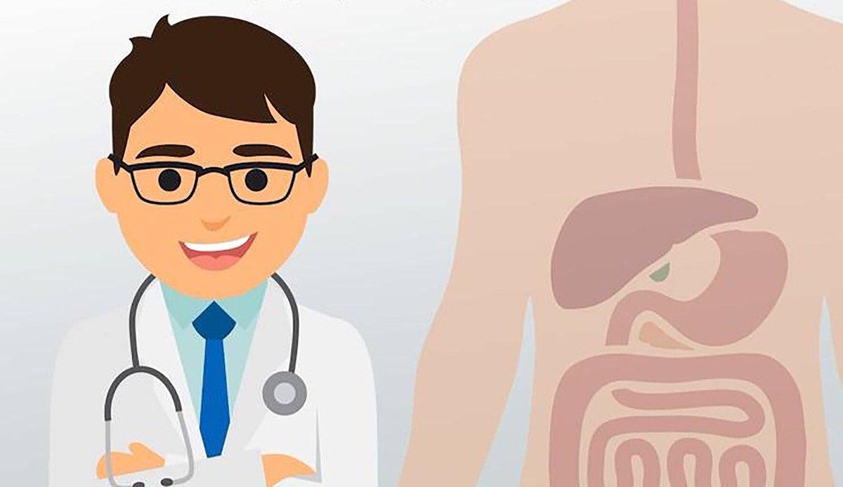 Медицинские картинки гастроэнтерология