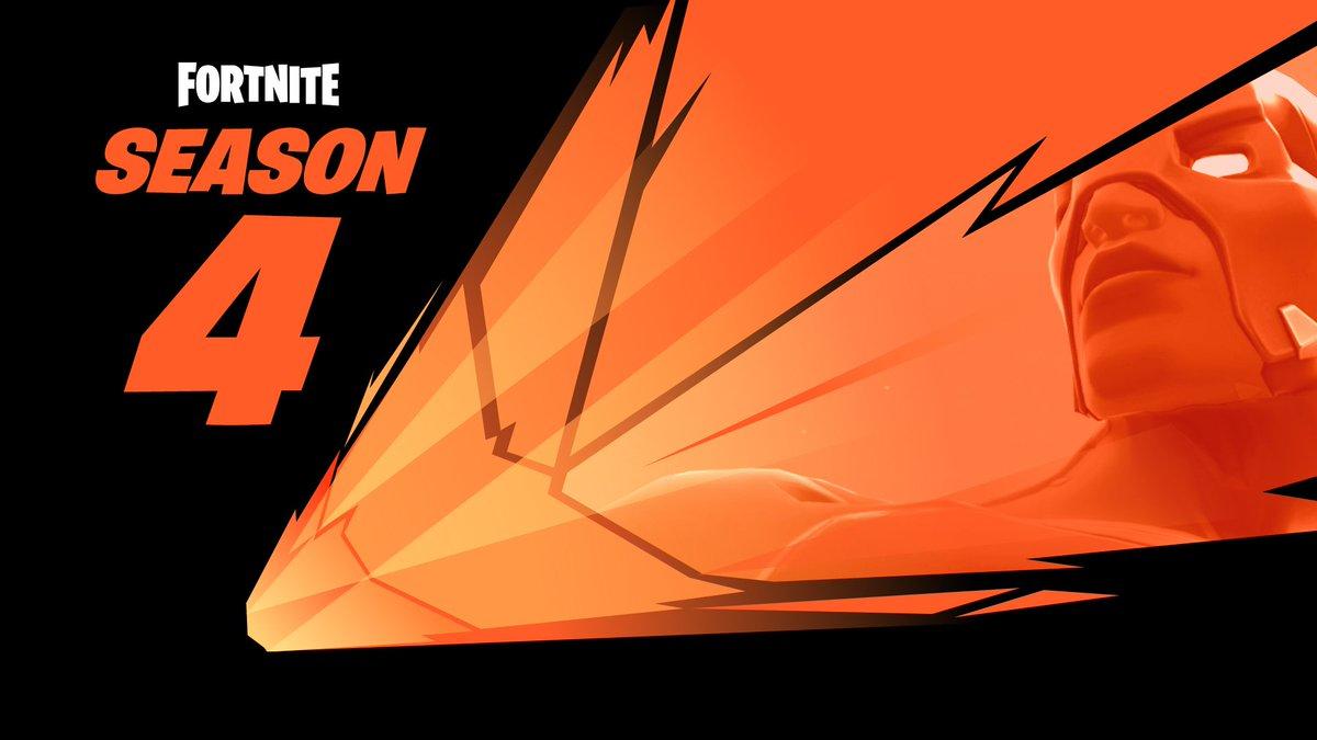 Krng Dexb0t On Twitter Fortnite Season 4 Teaser Battle