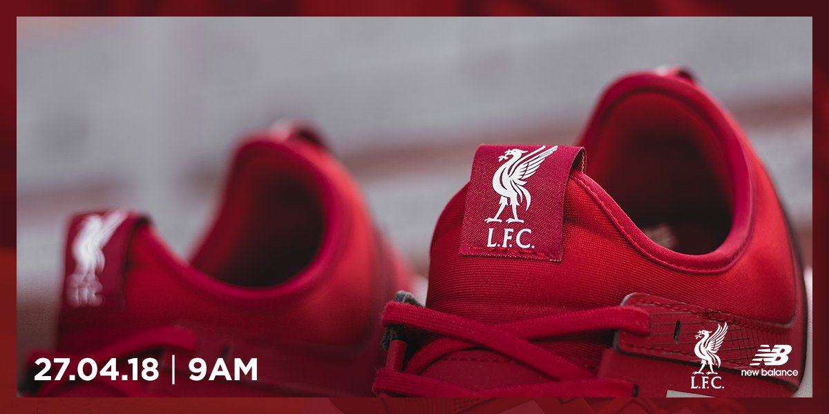 new balance lfc 247 trainers