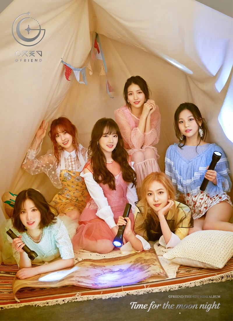 "G-Friend >> Mini Album ""Time for the Moon Light"" - Página 11 Dbt8fN5UwAA7xvn"