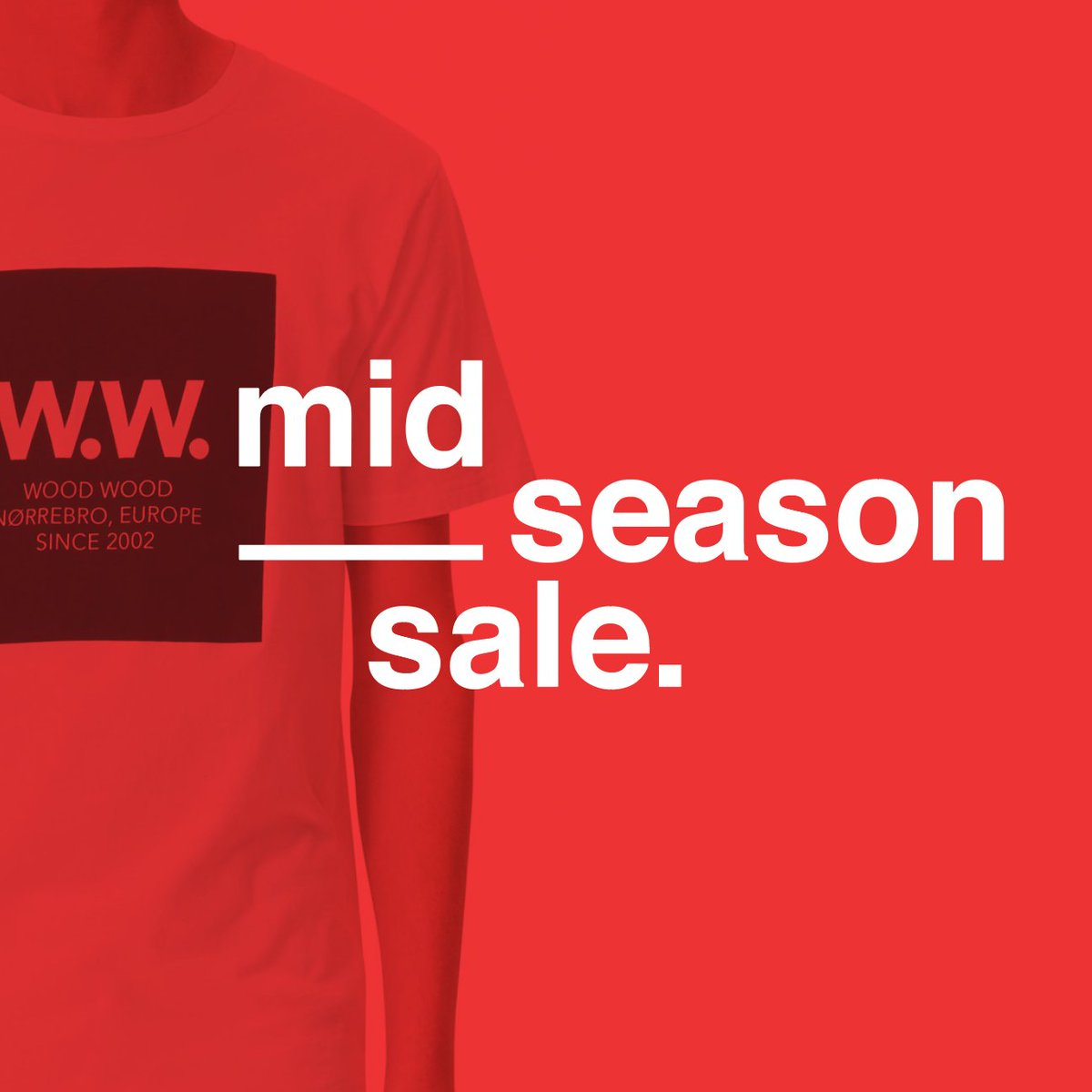 Woodhouse Clothing On Twitter We Have Launched Our Mid Season Sale
