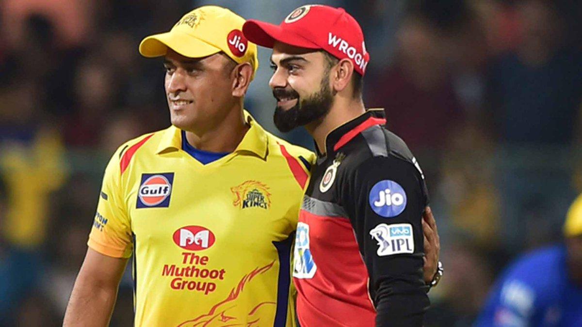 What makes MS Dhoni a better captain than Virat Kohli?   @BhaskarSirius   https://t.co/zYyQArY1ZN