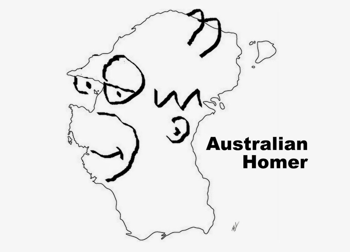Map Of Australia Funny.Funny Maps On Twitter A Funny Map Of Australia Source Https T