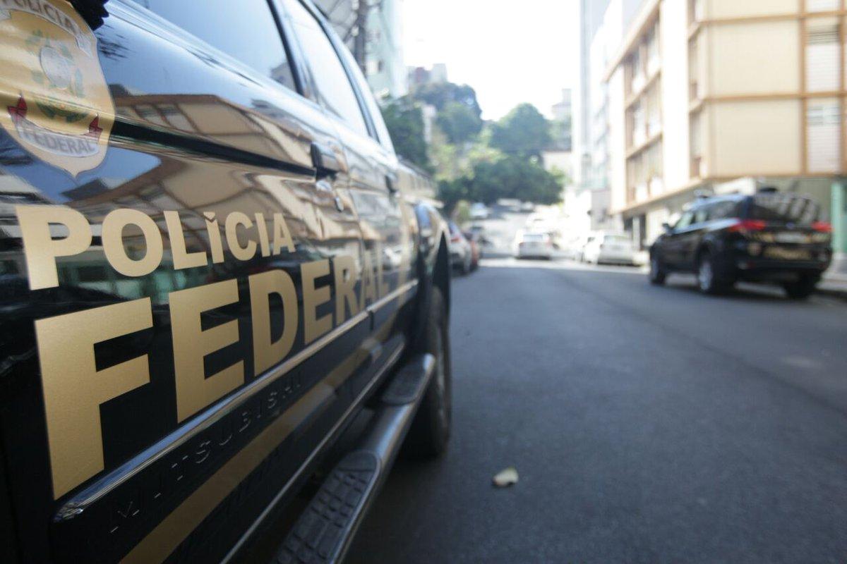 PF faz operação contra pornografia infantil em Minas Gerais e outros 6 estados https://t.co/IcQlPheLeE