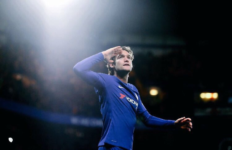 Don Balon | Lionel Messi wants Barcelona to sign #Chelsea star Marcos Alonso this summer. #CFC<br>http://pic.twitter.com/p4kF9f9oP5