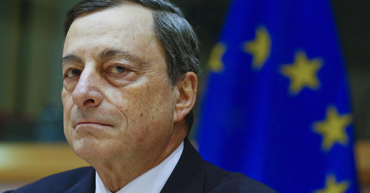 European Central Bank holds rates steady and reaffirms ultra-easy monetary policy https://t.co/jdFG5n26kO