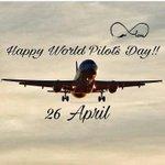 #اليوم_العالمي_للطيارين
