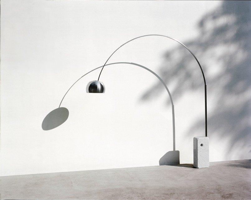 Architectural digest archdigest twitter - Lampade design famosi ...