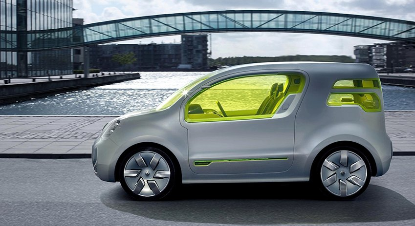 Renault Ze On Twitter Tbt To 2008 When Renaultze Was Initially