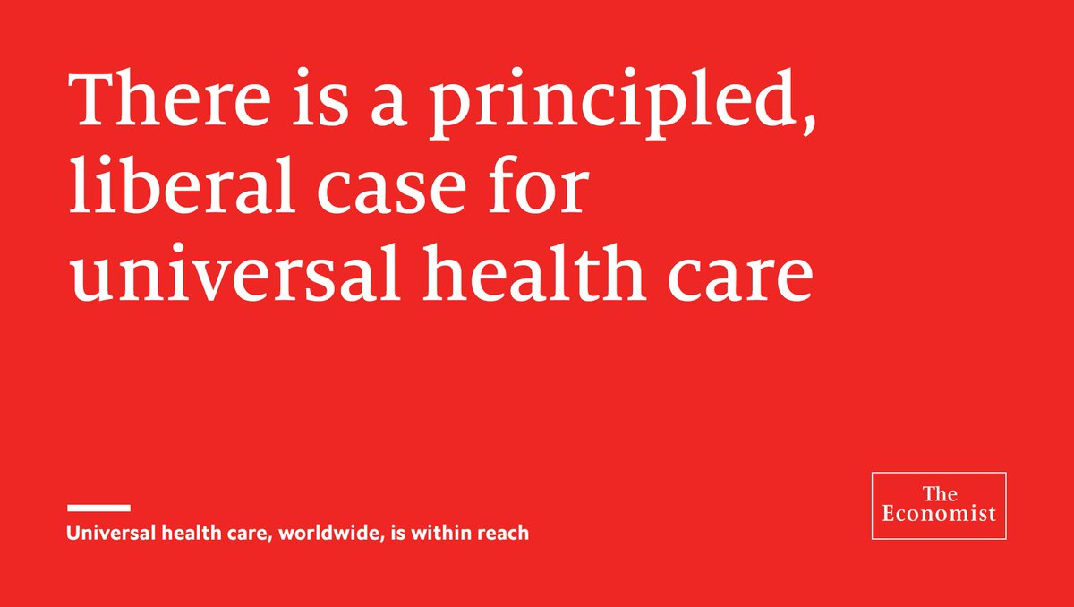 Giving everyone access to health care need not involve big government or unsustainable costs https://t.co/bww8RRP7v9