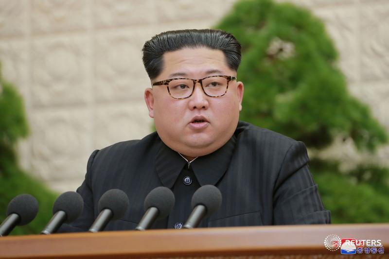 Understanding Kim: The U.S. effort to profile the North Korean leader https://t.co/0WBsOWi8jG https://t.co/2hhOEVUdSw
