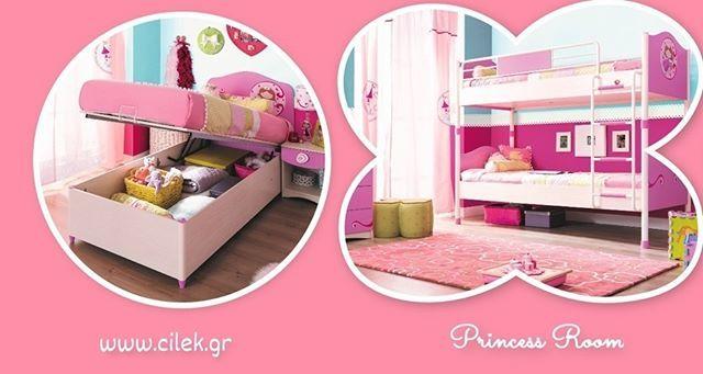 574b33fa1a4 ... πριγκίπισσας και κάστρου, το παιδικό δωμάτιο PRINCESS είναι γεμάτο με  λατρευτές ιστορίες από παραμύθια Επικοινωνία μαζί μας στο 2104953698  #cilek.gr ...