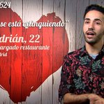 #FirstDates624