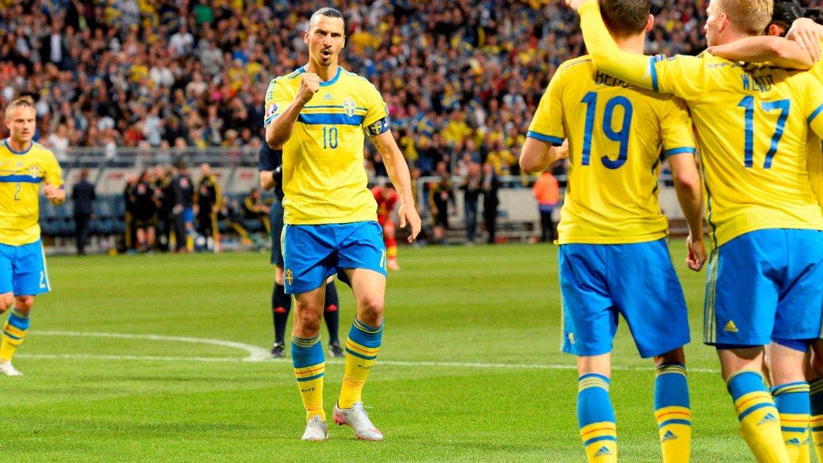 Mondial 2018: la Suède l'annonce, Zlatan Ibrahimovic n'en sera pas https://t.co/rg4oViw9jR