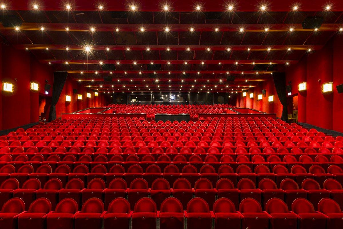 test Twitter Media - Bent u op zoek naar een inspirerende #locatie voor uw #congres of #seminar?  Bekijk dan het prijswinnende #congrestheater van Studio's Aalsmeer: https://t.co/FMJhgpzx6E https://t.co/D7puedx2GG