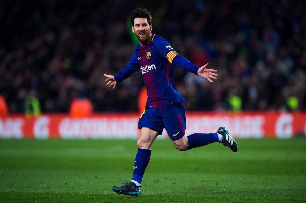 Judges rule Lionel Messi should get the EU trademark for his logo  https://t.co/2SRf3bhPTa