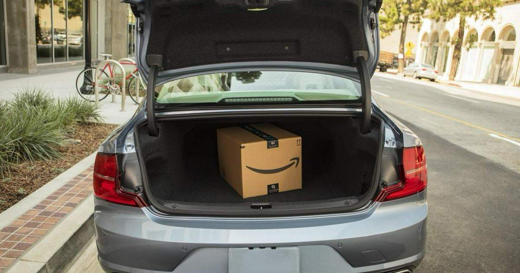 What Amazon's in-car delivery service means for your vehicle's future https://t.co/1juJsrSR04