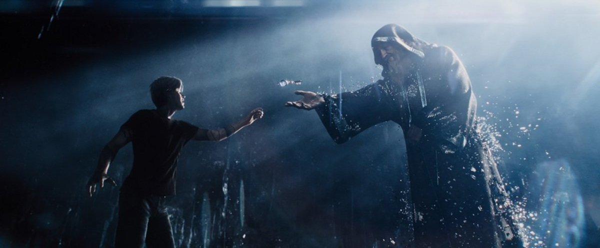 まぎれもない現実。スティーブン・スピルバーグ監督に憧れた少年が本人に出会った話 #人物 #映画 #エンターテインメント https://t.co/vZydK5SKw8