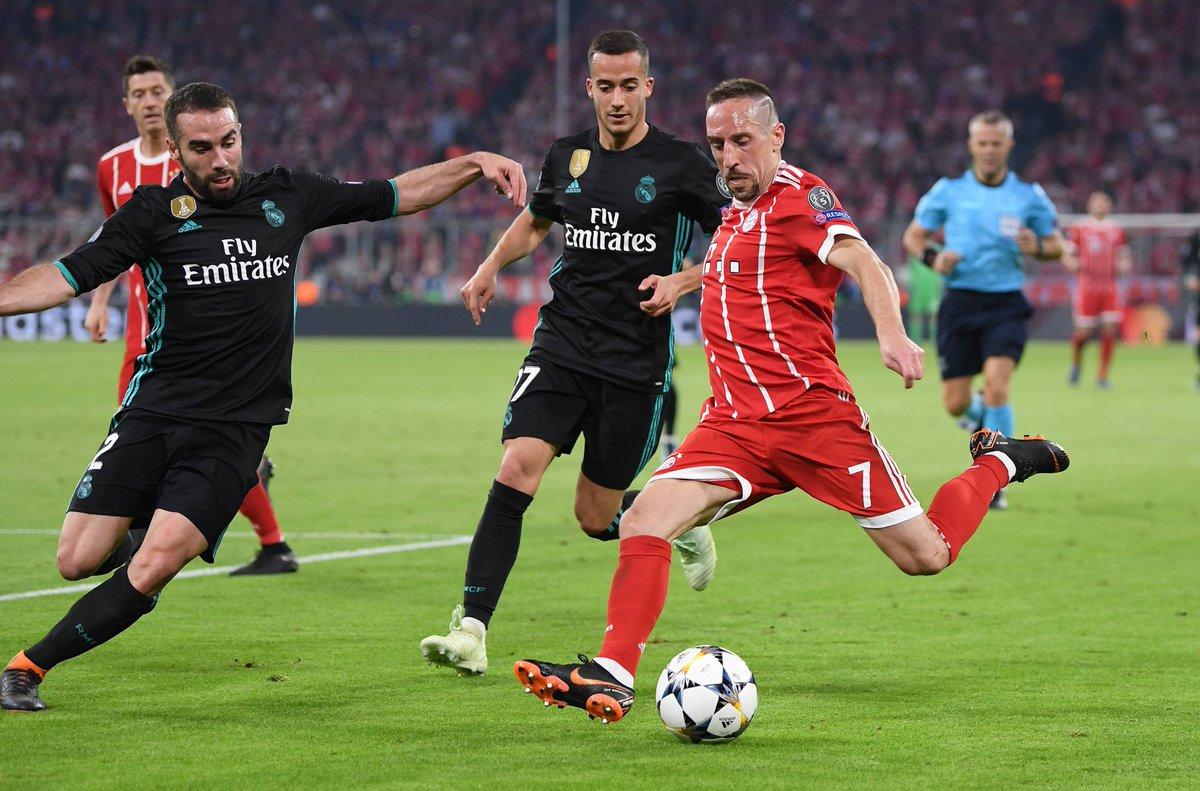 Champions League Facebook: Leonardo Tezoto: Partidas Da Champions League Terão