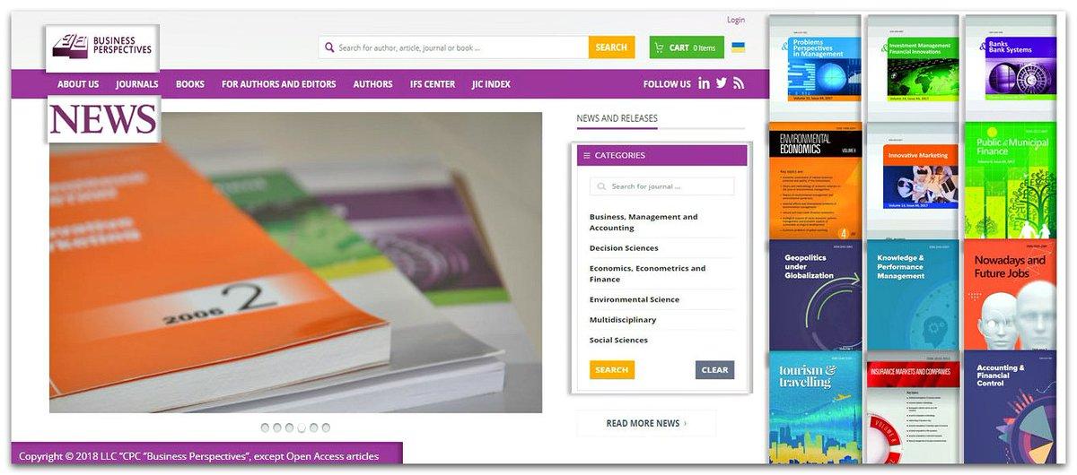 #BusinessPerspectivesNEWS  Business Perspectives' journals entered into the #Academic Journal Guide;   https:// businessperspectives.org/about-us/news/ business-perspectives-journals-entered-into-the-academic-journal-guide &nbsp; …   #BusinessPerspectives #journals #BanksBankSystems #EnvironmentalEconomics #CharteredAssociationofBusinessSchoolsAcademicJournalGuide<br>http://pic.twitter.com/2T5AIuoFAI