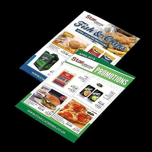 We have a lot if great offers! Download our Promotions Booklets NOW for excellent savings! #StarCatering #foodservice #StockUpNow #GetYoursNow #food #specialoffers #offers #deals #greatprices #catalogue #delivery #collection #food #drink #drinks #order #…  https://www. instagram.com/p/BiCRgsHh0JO/  &nbsp;  <br>http://pic.twitter.com/kgOW3uBIAX