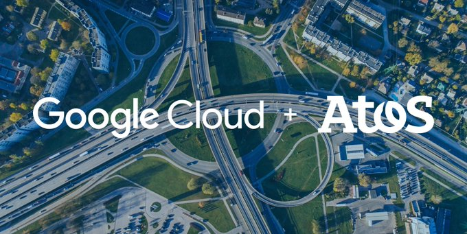 .@Atos announces a global agreement with @GoogleCloud to address the digital transformation...