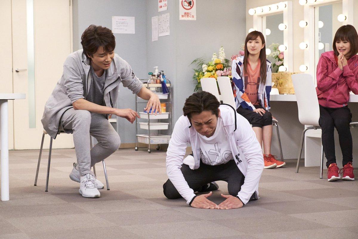 【明日締切】 『宝塚プルミエール』プレゼントのお知らせ宙組 の 真風涼帆 さんと、芹香斗亜 さんの直