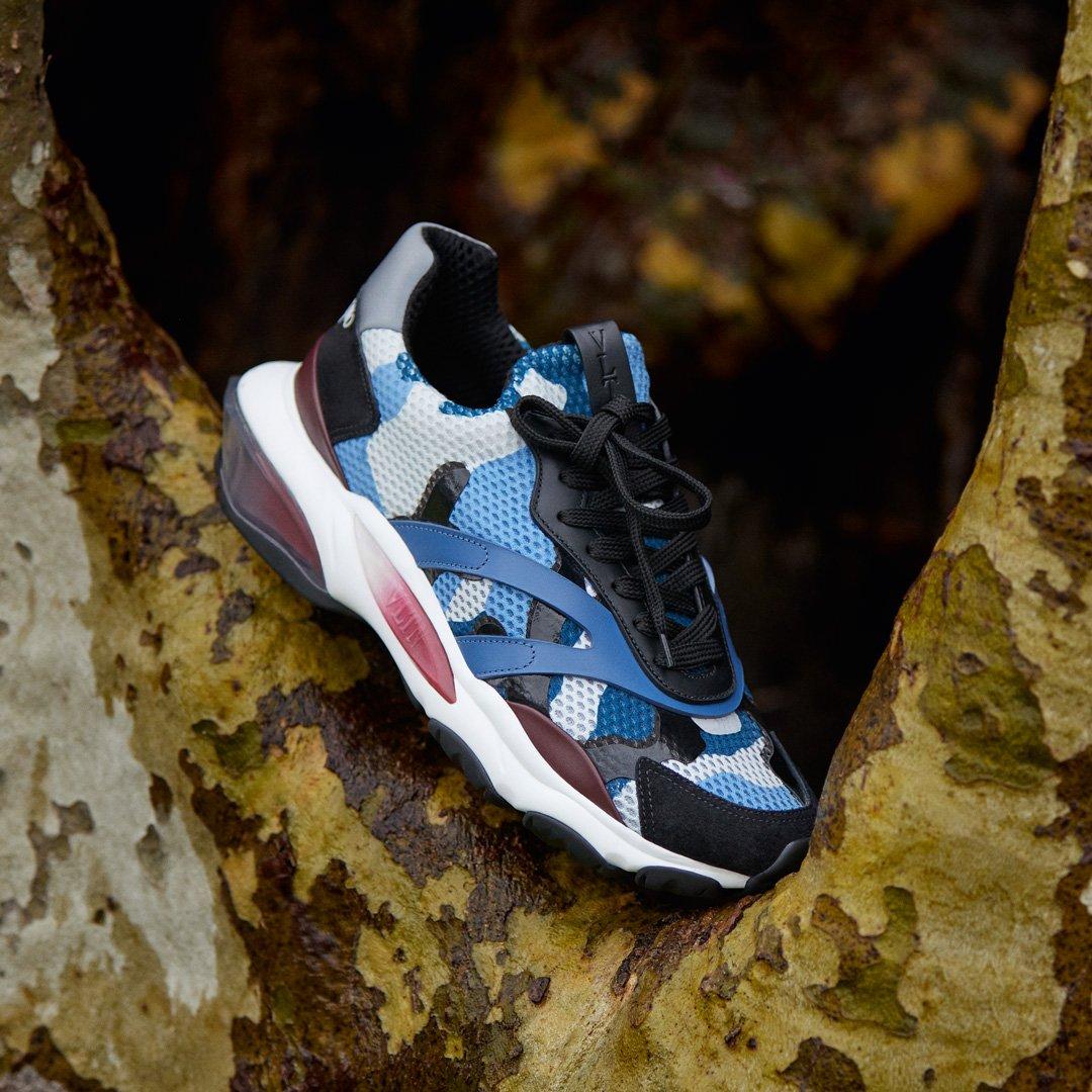 Valentino Valentino Garavani Bounce sneakers cheap browse AGl7vN