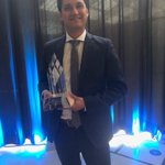 Just in: Andritz wins the @SAP #Innovation Award 2018! With Mendix, Andritz helps drive innovation initiatives within enterprises that use @SAP, @sapcp, @SAPinMemory technology. #sapforum2018 https://t.co/blAHtzOprX