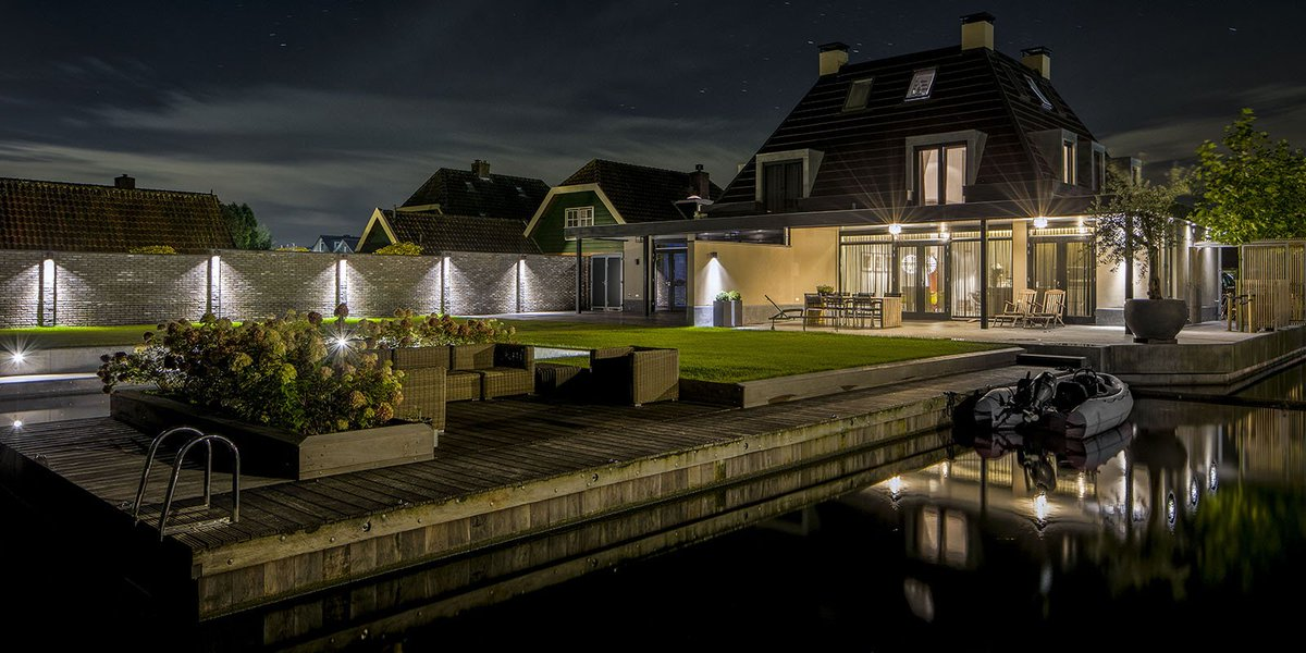 maak jouw tuin met de juiste verlichting een hrlijke plek httptheartoflivingnlmaretti lighting blog tuinverlichting zwoele zomeravonden