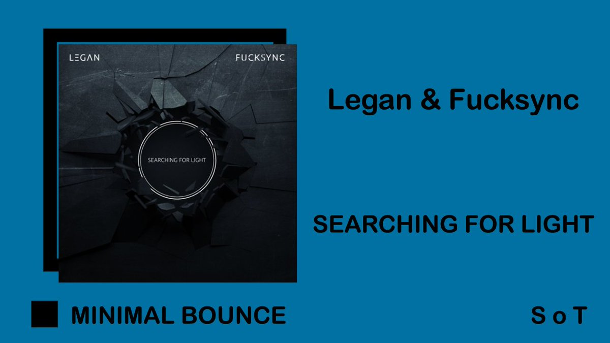 0c8f17f7859b8 Legan   Fucksync - Searching For Light  Minimal Bounce   Free Download   Listen