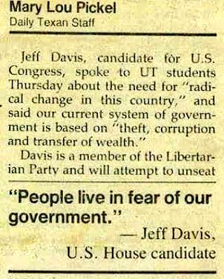 1990  Memorable Year Running for US Congress - jd  #Twitter #pinterest #Google #Facebook #instagram #np  #Hits #Song  #music #ATX #VIP   #jeffdavisshow   I had a few favorite songs  Here&#39;s One - jd  #PhilCollins  &quot;Something Happened on the way to Heaven&quot;   https:// youtu.be/vswLoSCNLlQ  &nbsp;  <br>http://pic.twitter.com/Pt0qUAgKC4