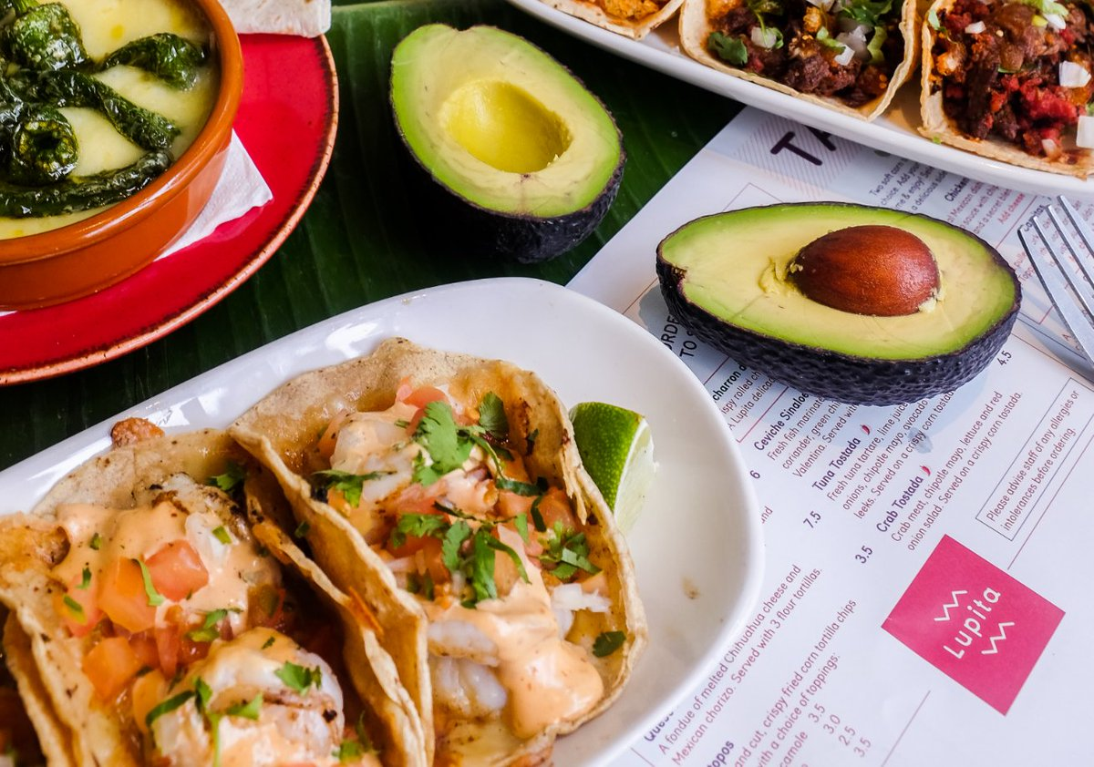 Lupita Restaurants On Twitter These Are Some Seriously