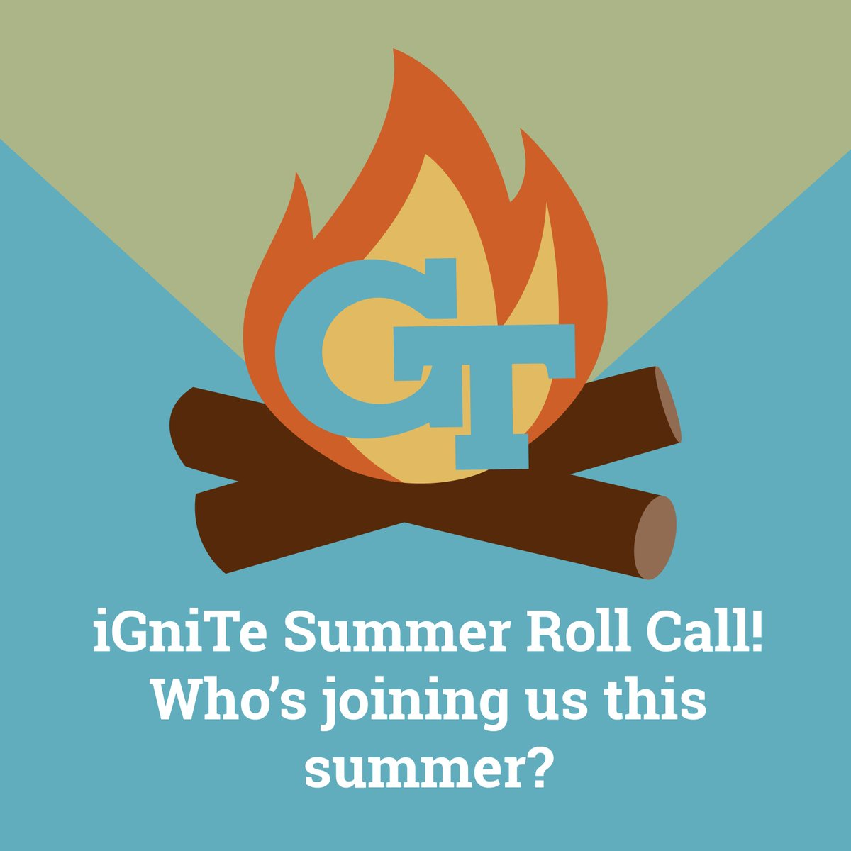 Georgia Tech Summer Session On Twitter Still Interested In Starting Your First Year At Georgiatech In The Summer Big News Ignitegeorgiatech Application Deadline Is Extended To May 1 Questions Summer At Https T Co T6vjcedfle