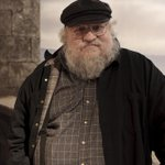 Image for the Tweet beginning: Es oficial: George R.R. Martin