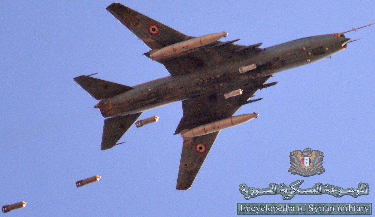 سوخوي SU-22M4