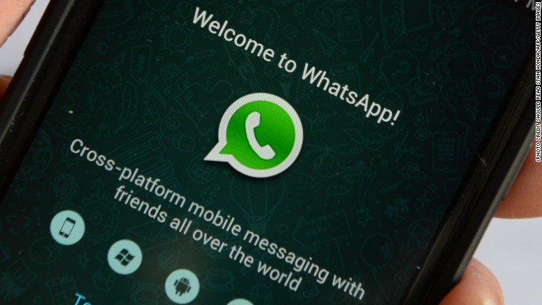 Under 16? Sorry, you're now banned from WhatsApp in Europe https://t.co/1kHWtWDCYz